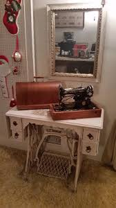 Vintage Singer Sewing Machine Cabinet Old Singer Sewing Machine With Cabinet Cabinets Ideas