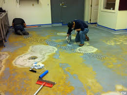 Commercial Flooring Systems Epoxy Floor Dallas Tx1 Esr Decorative Concrete Experts Esr