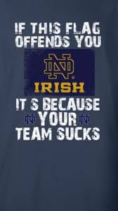 Notre Dame Football Memes - 415 best fighting irish of notre dame images on pinterest notre