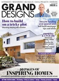 design build magazine uk grand designs magazine april 2018 subscriptions pocketmags