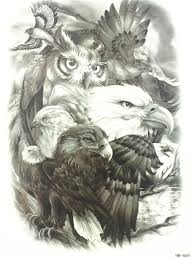 philippines eagle tattoo online buy wholesale tattoos eagle from china tattoos eagle
