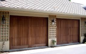 How To Build A Solid Wood Door Wood Garage Door Plan How To Build Cheap Wooden Garage Doors