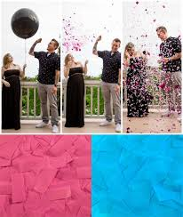 balloon delivery naples fl baby balloons 3ft gender confetti reveal