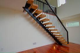 escalier bois design escalier bois contemporain u2013 myqto com