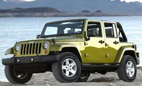 jeep wrangler 4 door top off 2010 jeep wrangler unlimited sport review car and driver