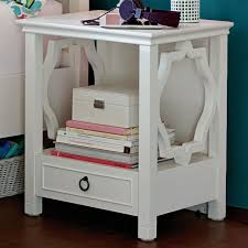 Night Tables Elsie Bedside Table Pbteen
