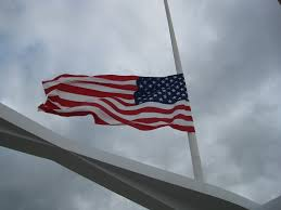 Flags Today At Half Mast Flags At Half Staff Today In Duval County In Remembrance Of Former