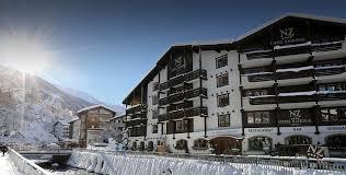 Your Winter Sports Hotel Ihr 4 Sporthotel In Zermatt Wallis