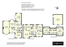 primrose drive bicester ox26 6 bedroom detached house for sale