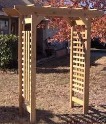 garden arbor plans garden arbor plans home plans