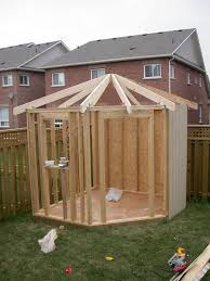 Diy Garden Shed Plans by Best 25 Corner Sheds Ideas On Pinterest Corner Summer House