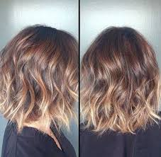 ombre for shorter hair 20 short blonde ombre hair short hairstyles 2016 2017 most