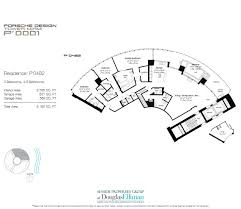 orange grove residences floor plan porsche design tower miami floor plans luxury oceanfront condos