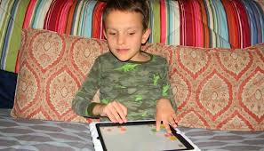 10 Year Old Blind Autistic Boy 5 Ways To Get A Free Ipad For Your Special Needs Child