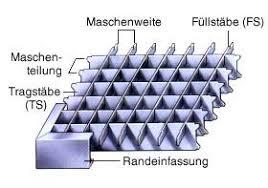 treppen gitterroste 1rotec gmbh berlin lochbleche einfassprofile gitterroste