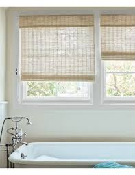 Noble Curtains Natural Woven Shades Natural Woven Shades Pinterest Window