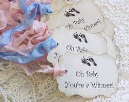 Baby Shower Door Prize Gift Ideas Baby Shower Prizes Etsy