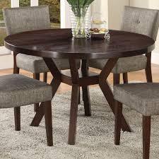 acme dining room furniture acme furniture drake espresso dining table in espresso local