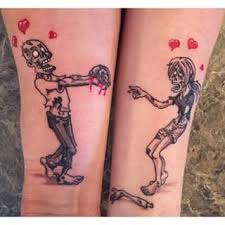 the greatest couples tattoos of all time couples tattoos