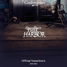queen mary u0027s dark harbor official soundtrack maze music
