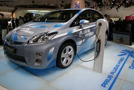 toyota germany not ready for toyota plug in hybrids marketing chief says