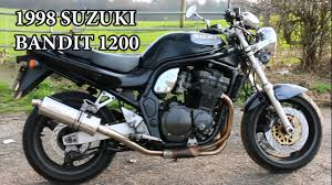 gallery of suzuki gsf 1200 n bandit