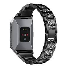 bracelet fitbit images Bayite replacement metal bands for fitbit ionic accessories jpg
