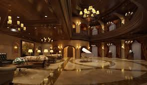 Hotels Interior Hotel Lobby Design 6393