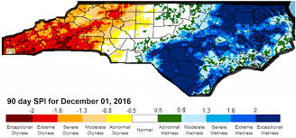 Flood Map How Is Climate Change Impacting Nc Clean Water For North Carolina