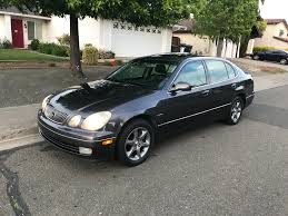 1998 lexus gs300 sedan 100 reviews lexus gs300 sport on margojoyo com
