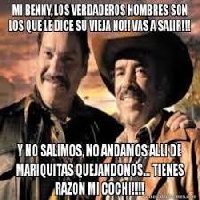 Memes De Cochiloco - benny y cochiloco memes memes pics 2018