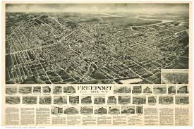 Map Of Buffalo New York by New York Old Maps Blog