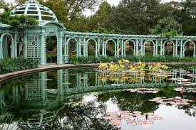 Westbury Botanical Gardens Westbury If You Never Visited Westbury