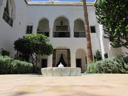 marrakech medina boutique hotel for sale 5 top suites pool