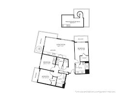 Luxury Penthouse Floor Plan by Luxury Ocean View Penthouse In Huntington Beach Ca Majestic