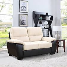 leather livingroom furniture divano roma classic soft microfiber and bonded leather