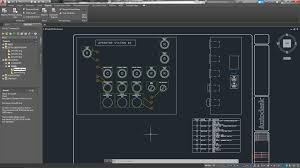 How To Make A Building Plan In Autocad by Autocad Electrical Electrical Design Software Autodesk