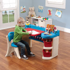 step 2 deluxe art desk top 62 terrific step two deluxe art master desk 2 woodland climber