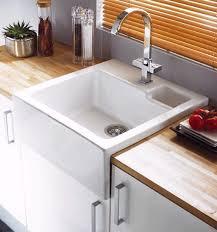 Astracast Canterbury  Bowl Sitin Ceramic Kitchen Sink Size - Ceramic kitchen sink