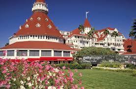 San Diego Landscape by California San Diego Landscape Of Hotel Del Coronado Flowers And