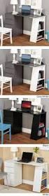 Buy Modern Desk by Best 25 White Writing Desk Ideas Only On Pinterest Target Desk