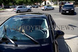 lexus beverly hills jobs canoga park news a violent injury crash in the intersection