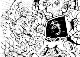 Drawing Games You Cant Beat God Ink Undertale By Edgar Games On Deviantart