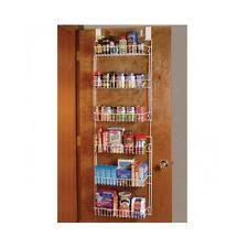 Over The Door Bathroom Organizer Over The Door Pantry Organizer Ebay