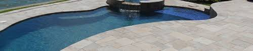 paver pool decks travertine pavers traditional brick pavers