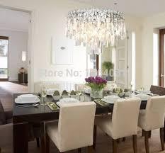 ladario sala da pranzo ladario di cristallo sala da pranzo per sala da pranzo