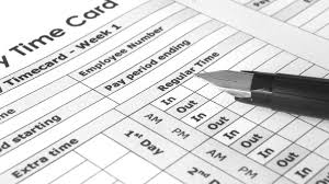 What Is Employer Mean How To Determine Overtime When An Employee U0027s Pay Rate Varies The