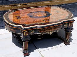 antique round coffee table beautiful antique coffee table antiques classifieds antiques antique