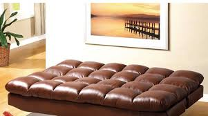 Vig Furniture Houston by Futon Wonderful Black Leather Target Futon By Vig Furniture For
