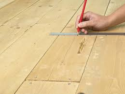 how to replace square edged boards in hardwood flooring diy